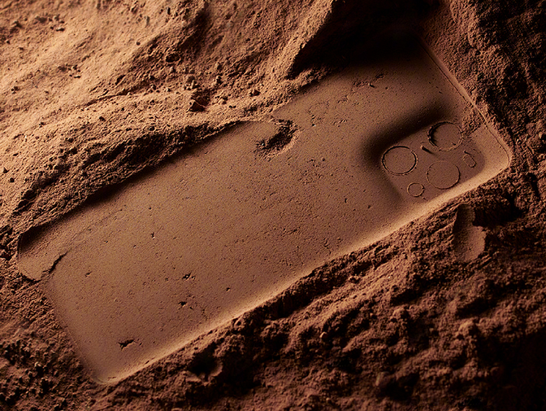 Анонсирована топовая версия флагмана с камерой-микроскопом Oppo Find X3 Pro Mars Exploration Edition