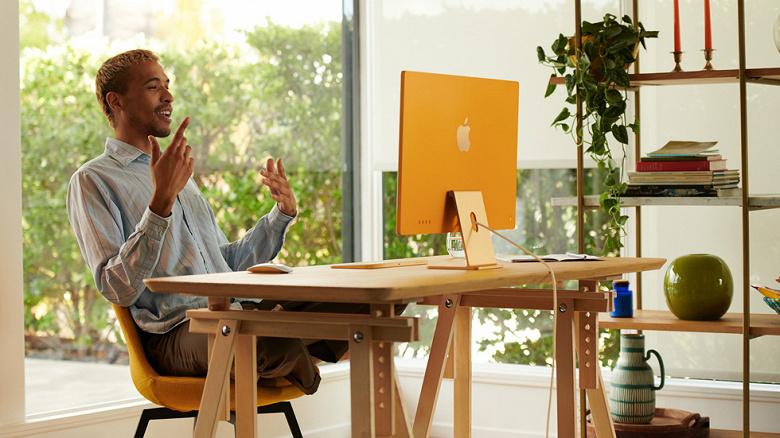 Стартовали продажи мощного iPad Pro и ярких iMac на базе SoC Apple M1 по всему миру, и в России тоже