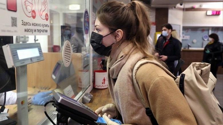 Face Pay для оплаты проезда «лицом» появится на всех станциях метро в Москве
