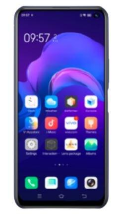 Snapdragon 870, 12 ГБ ОЗУ, экран OLED, 64 Мп и 44 Вт. Смартфон iQOO Neo 3s готов к выходу