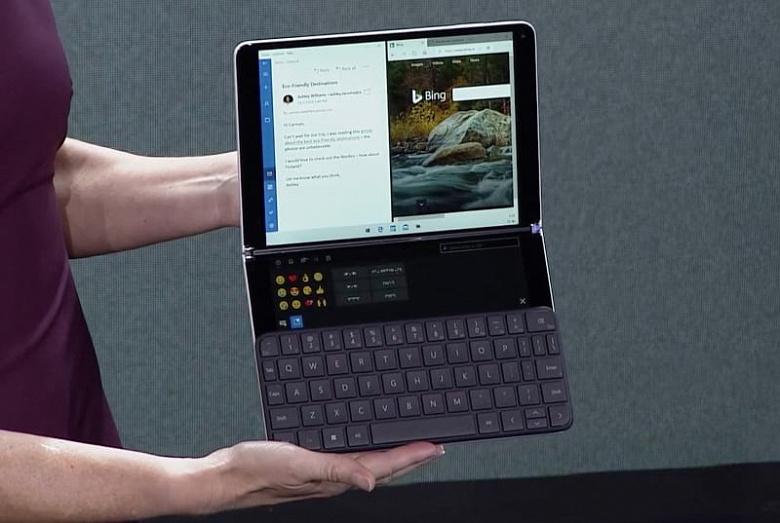 Microsoft снова отложила выпуск принципиально новой Windows 10X и, похоже, что навсегда