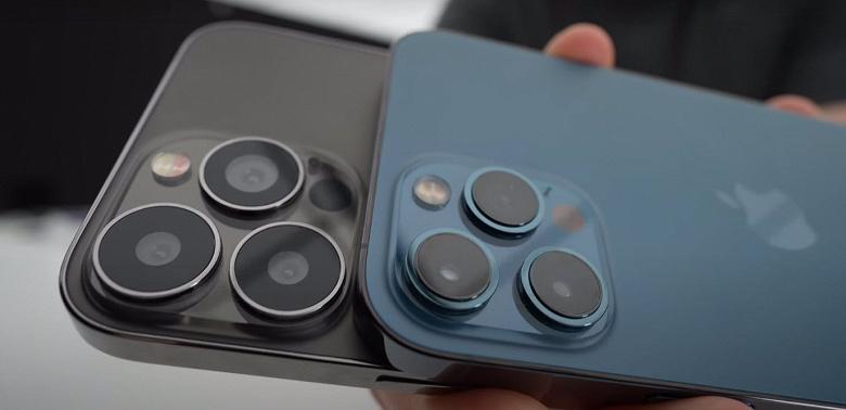 Apple iPhone 13 готов к массовому производству — Foxconn взвинтила бонусы для сотрудников