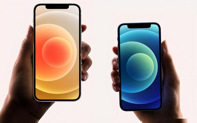 Samsung начала производство 120-герцевых экранов для iPhone 13 Pro с опережением графика