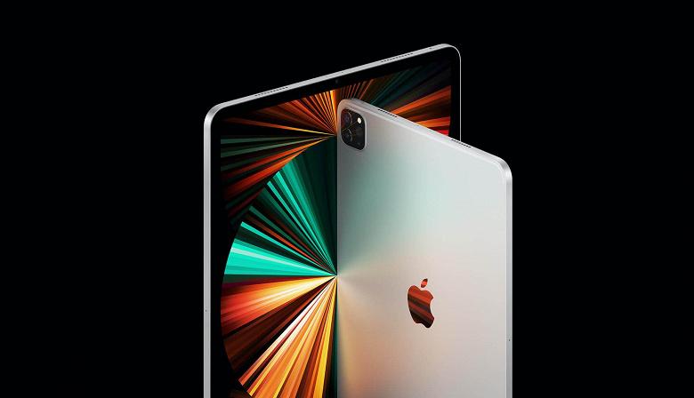 Ремонт новенького iPad Pro обойдётся в 699 долларов