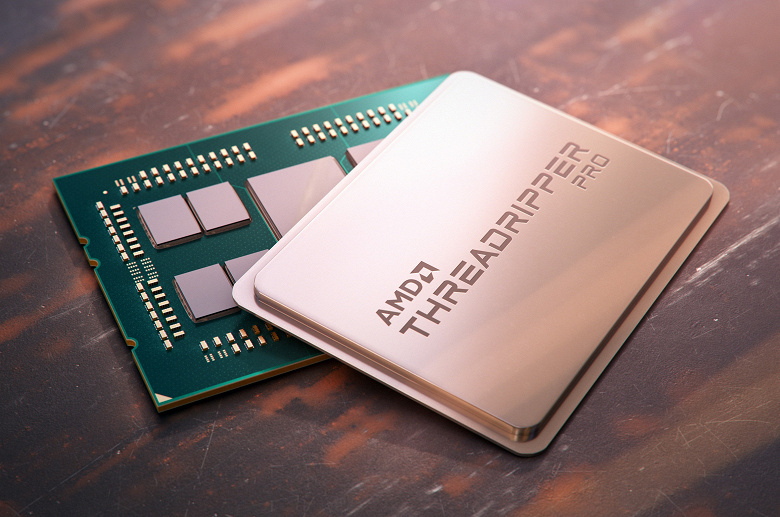 Очень большие и очень мощные процессоры AMD. Новое поколение Ryzen Threadripper выйдет в сентябре