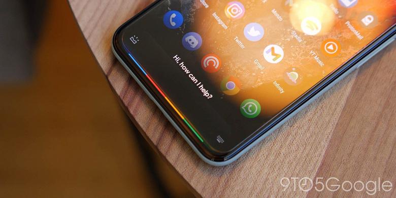 Google научит смартфоны Android выключаться без кнопки