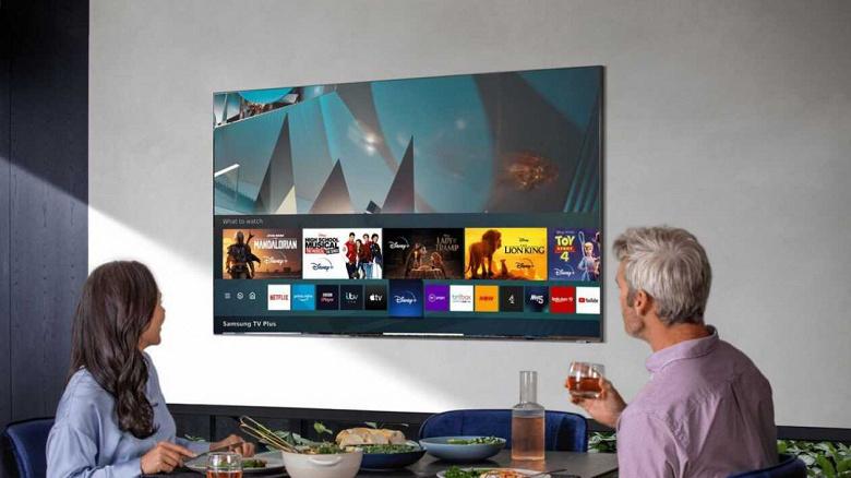 Нет, Samsung не переведёт свои телевизоры на Android TV. Компания подтвердила, что остаётся с Tizen