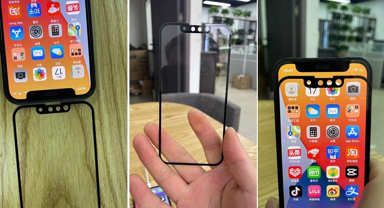 Это позволит уменьшить чёлку iPhone 13. Смартфон получит вдвое уменьшенную микросхему Face ID