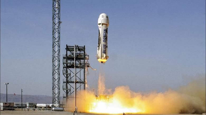 Не выше 193 см и не тяжелее 109 кг — появились требования для космических туристов, которые хотят полететь на корабле BlueOrigin
