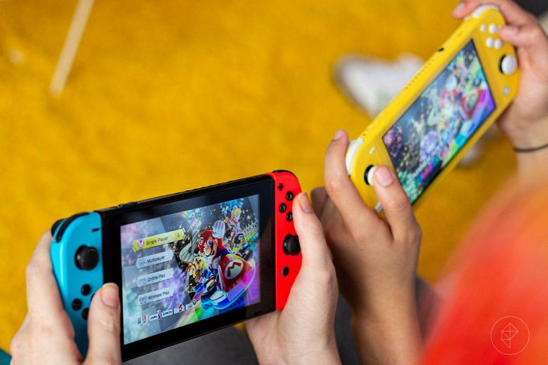 Один из факторов огромного успеха NintendoSwitch недоступен для PlayStation или Xbox. Семьи часто покупают вторую приставку