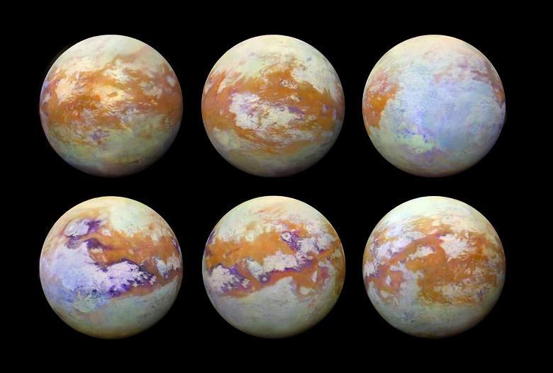 Вернуть грунт с Марса — пустяки в сравнении с новым проектом NASA. Учёные исследуют возможность возврата образцов с Титана