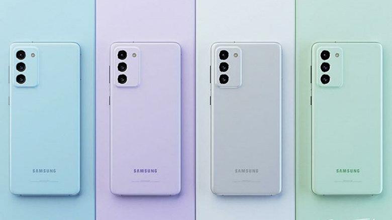 Samsung Galaxy S21 FE отменили из-за проблем с аккумулятором: он мог повторить судьбу Galaxy Note7