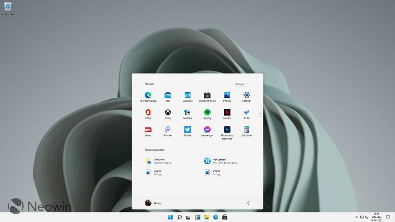 Windows 11 Home требует подключения к интернету для завершения установки