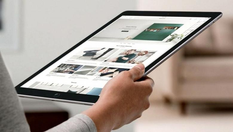 Apple может выпустить гигантский планшет. Компания рассматривает вариант создания iPad с более крупным экраном, чем сейчас
