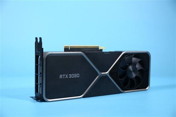 Криптобум на убыль, видеокарты дешевеют. В Китае GeForce RTX 3080 подешевела на 33%, а GeForce RTX 3070 – на 25%