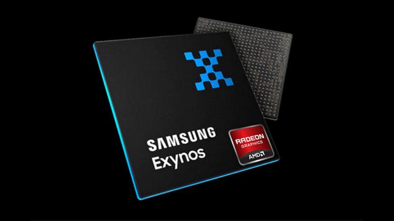 Графический процессор AMD mRNDA для новой SoC Exynos представят в июле