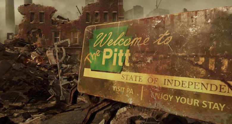 Праздник у фанатов Fallout: анонсированы дополнения Steel Reign и Expeditions - The Pitt для Fallout 76