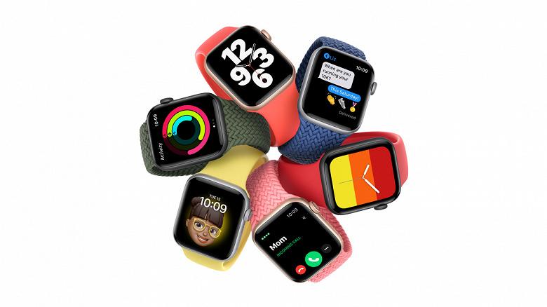 Часы Apple Watch станут более независимыми от iPhone? На это намекают новые приложения в watchOS 8