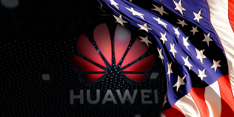 «Нам нужно брать пример с США», — глава Huawei «прогнулся» под Штаты