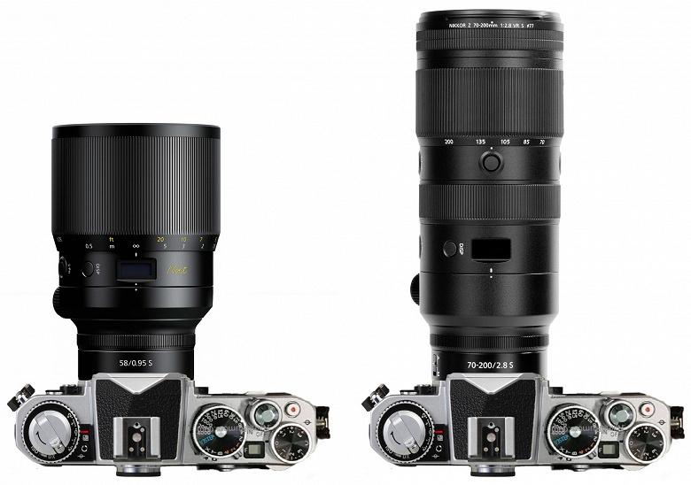Появились новые сведения о беззеркальной камере Nikon в стиле ретро, включая дату анонса