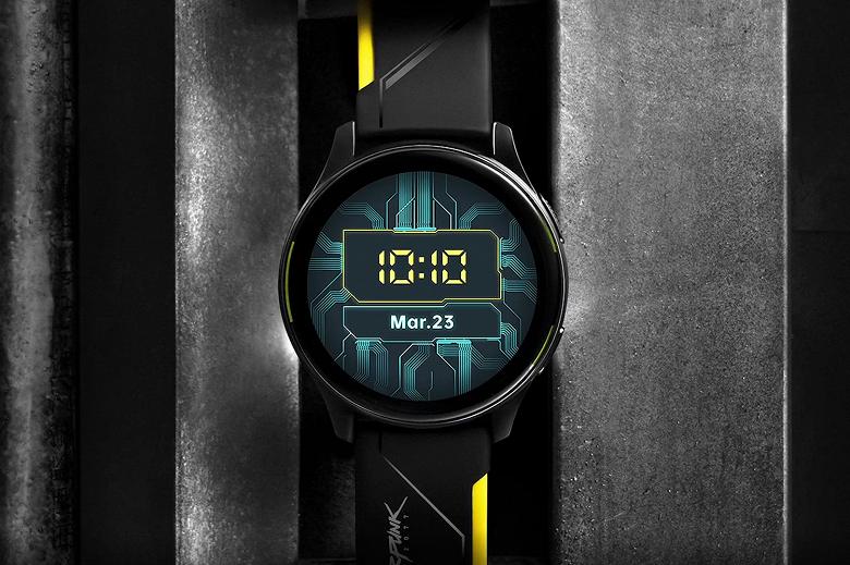 Умные часы OnePlus Watch теперь могут управлять телевизорами OnePlus