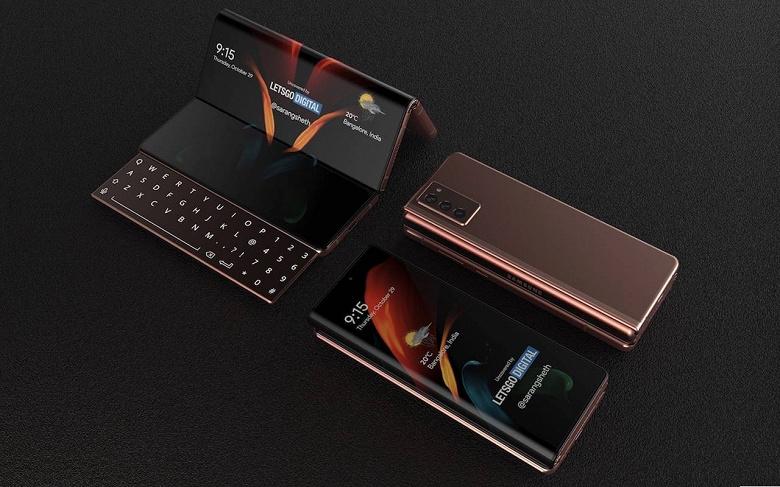 Samsung демпингует. Гибкие смартфоны Galaxy Z Fold3 и Galaxy Z Flip3 будут намного дешевле предшественников