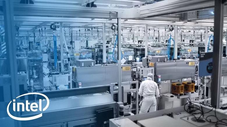Бавария предложила Intel построить завод на месте заброшенной авиабазы