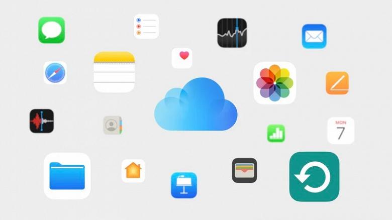 Apple представила iCloud+ с «премиальными функциями» — можно создавать одноразовые e-mail и многое другое. Цены для России