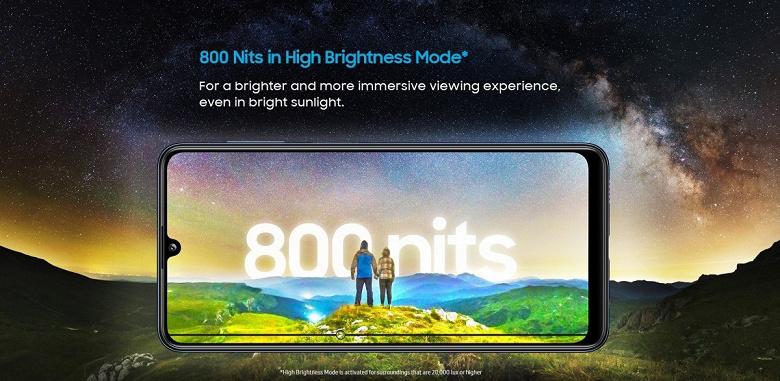 6000 мА·ч, экран Super AMOLED, 90 Гц и One UI 3.1 из коробки за 15000 рублей. Представлен Samsung Galaxy M32