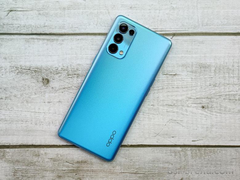 19 ГБ оперативной памяти в смартфоне: такая опция есть у владельцев Oppo Reno6 Pro