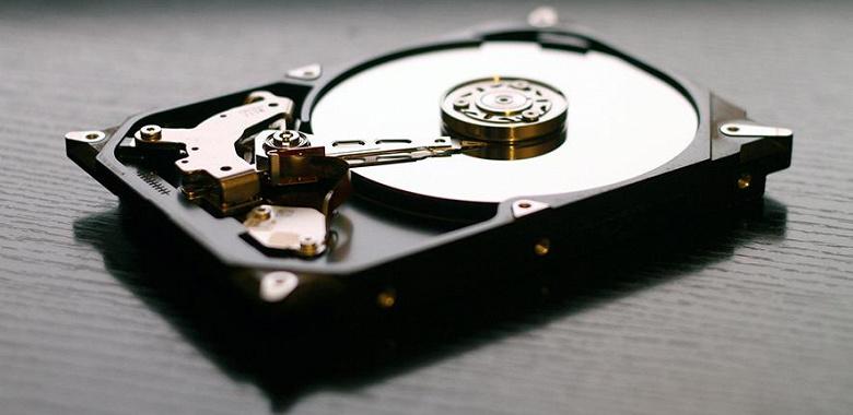 Графен позволит десятикратно увеличить объем HDD