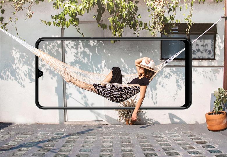 AMOLED, 90 Гц, 48 Мп и 5000 мА·ч, недорого. Samsung Galaxy A22 готов к старту в России: официальная цена