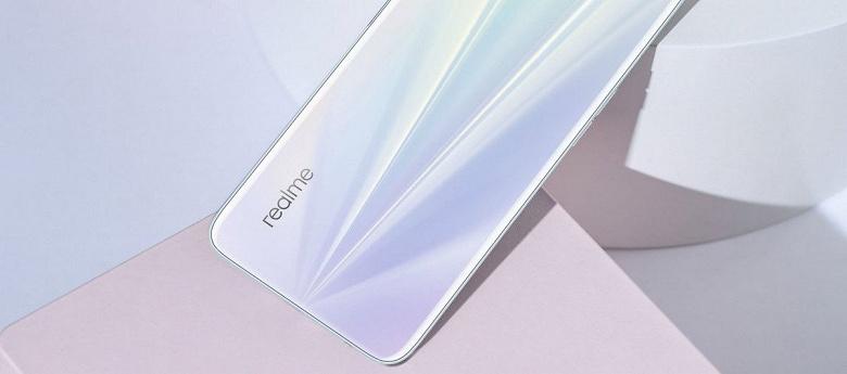 6,55-дюймовый OLED-экран, 120 Гц, Snapdragon 870 и сдвоенная батарея. Таким будет Realme X9 Pro