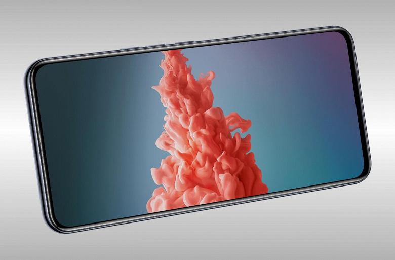 Samsung Galaxy S22 всё-таки не получат подэкранную фронтальную камеру из-за низкого качества изображения