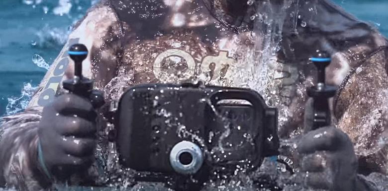 На Samsung Galaxy S21 Ultra записали зрелищное подводное видео в честь Всемирного дня океанов