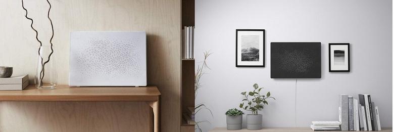 IKEA представила колонку в форме фоторамки, в которую нельзя вставлять фотографии