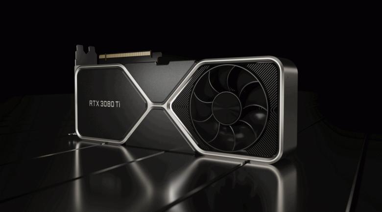 Уже появился самый первый тест GeForce RTX 3080Ti в играх