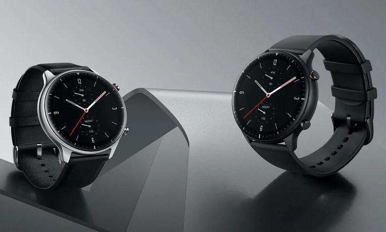 Huami Amazit и Zepp возглавили российский рынок умных часов