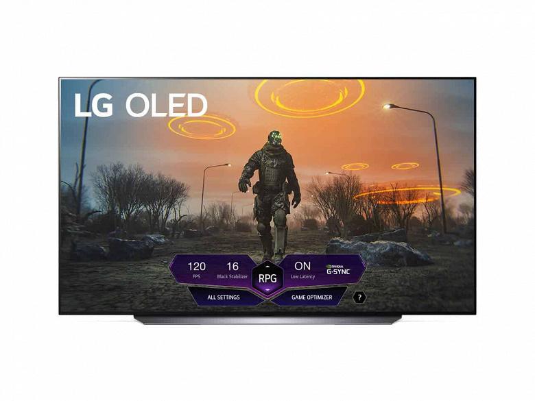 Телевизоры LG первыми получили поддержку Dolby Vision HDR при 4K и 120 к/с