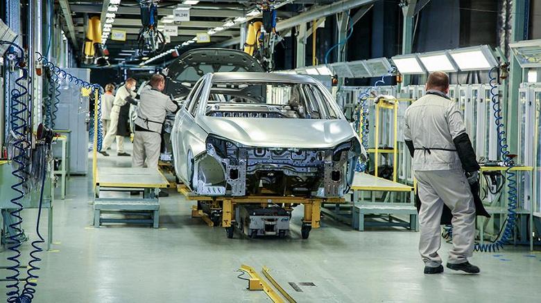 В 2023 году АвтоВАЗ представит новые модели, которые окажутся гораздо дороже нынешних