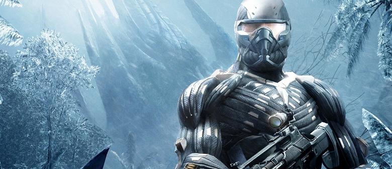 Microsoft купила Crytek, перезапуск Crysis не появится на консолях PlayStation