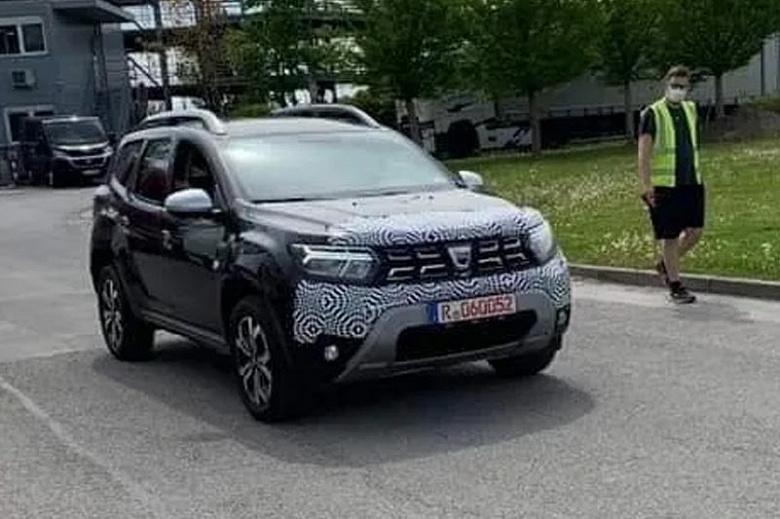 Новый Renault Duster с поддержкой Apple CarPlay и Android Auto представят 22 июня, а продажи стартуют в сентябре