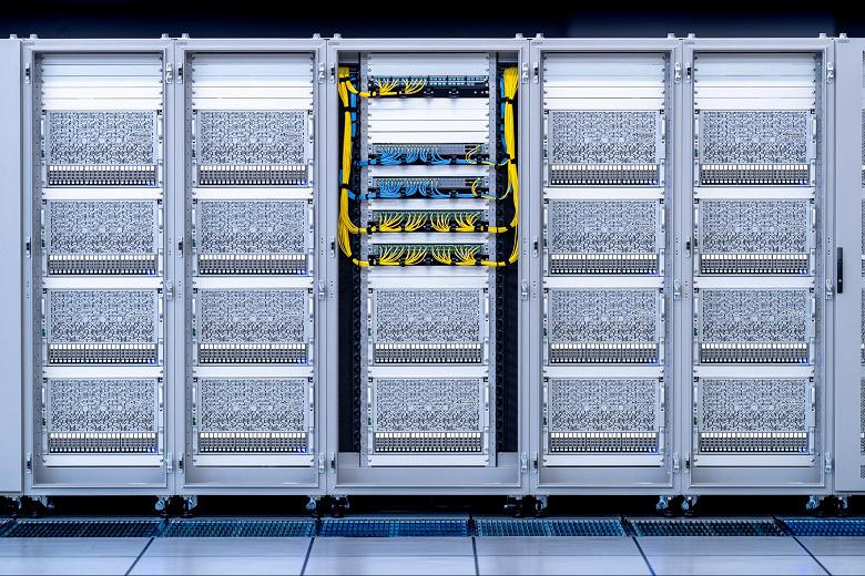 Обновлен рейтинг энергетической эффективности суперкомпьютеров Green500