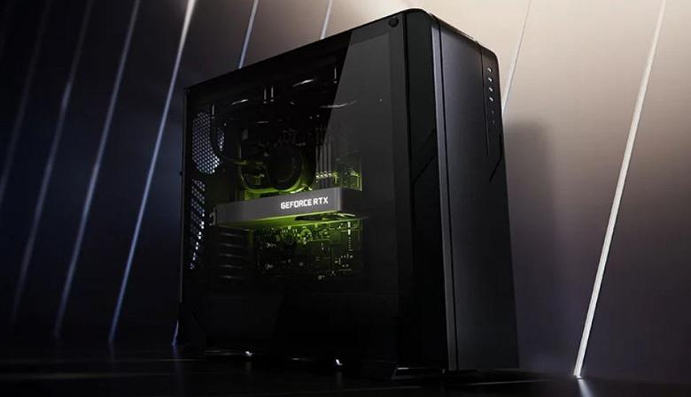 Nvidia увеличивает производство GeForce RTX 3060 с конца июня