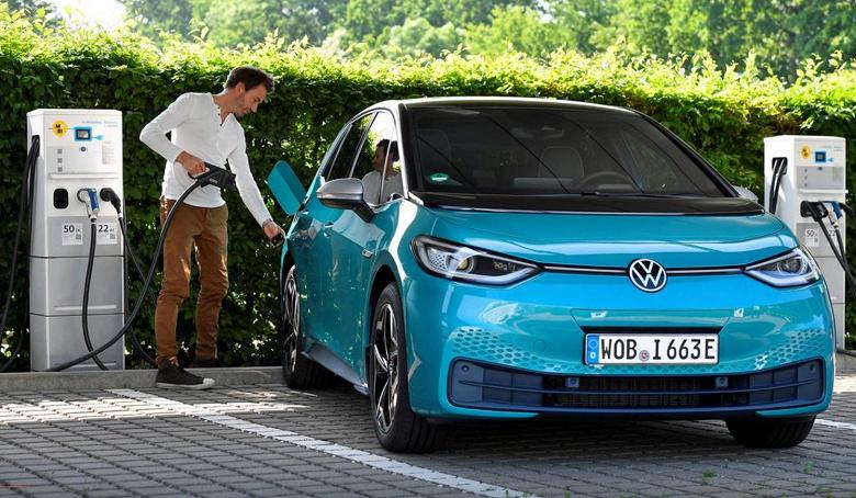 Volkswagen рассматривает возможность почасовой оплаты за автономное вождение