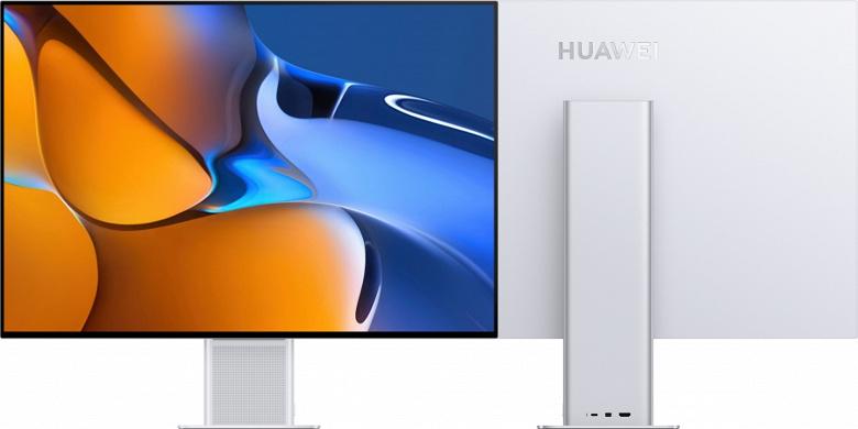 Huawei MateView GT выйдет в России. Представлены глобальные версии Huawei MateView и MateView GT