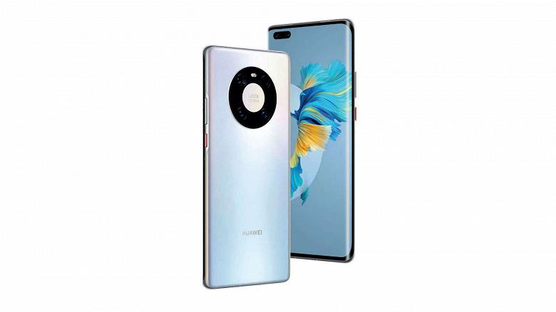 Huawei Mate 50 не выйдет, единственным флагманом компании в этом году будет Huawei P50