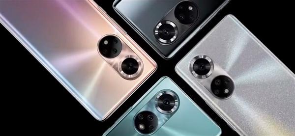 120 Гц, 100 Мп и 100 Вт за 580 долларов. Представлены смартфоны Honor 50 и Honor 50 Pro