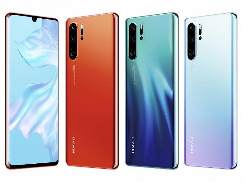 Huawei P30, Honor 30, Honor V30 и другие модели получат HarmonyOS 2.0 на несколько месяцев раньше, чем ожидалось