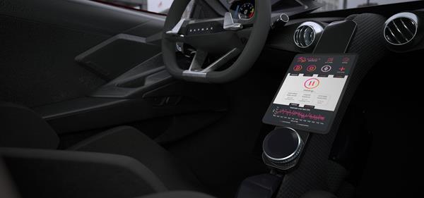 Автомобиль, который будет майнить вам криптовалюту. DaymakSpiritus получит какую-то видеокарту для добычи криптовалюты